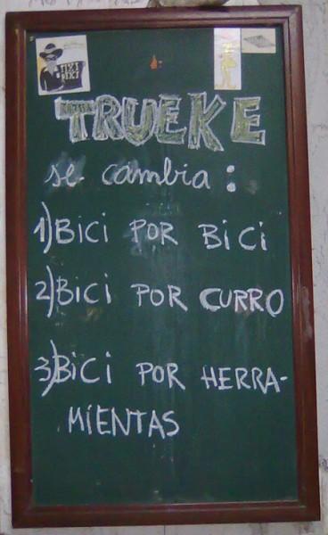 trueque-taller-bicis
